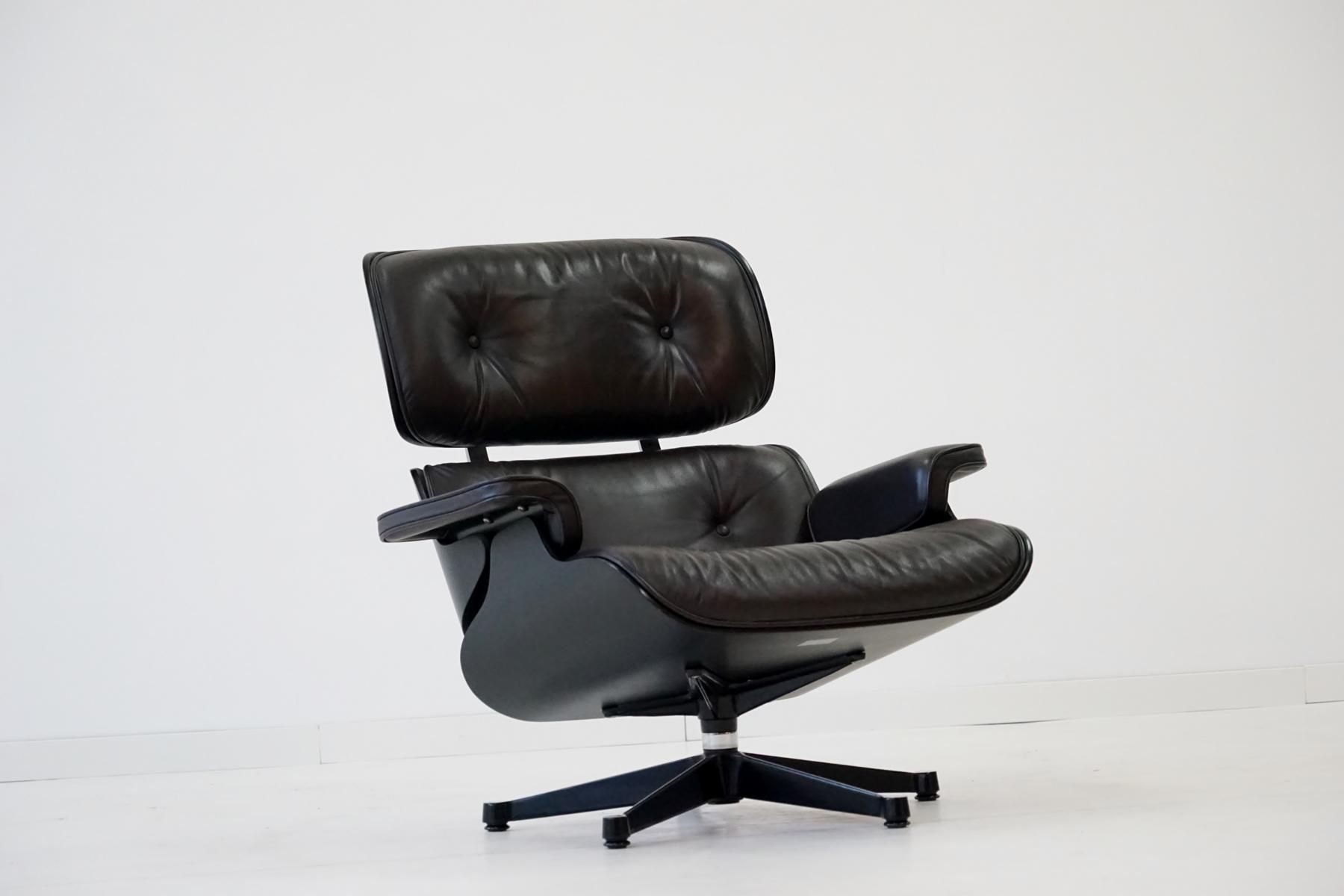 Sessel Charles Eames Sessel Von Charles And Ray Eames Für Vitra 1980er Bei