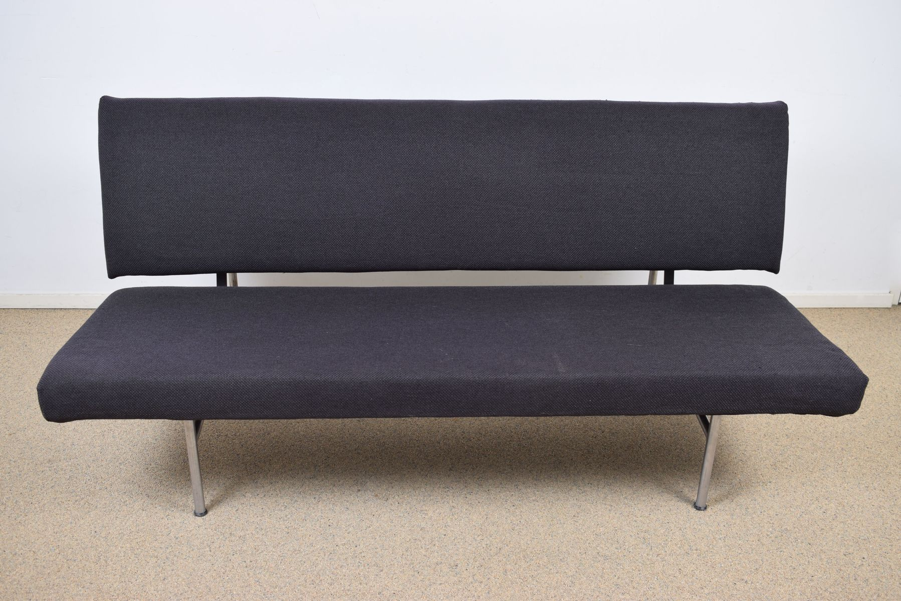 Gispen Sofa Model 1721 Sofa By André Cordemeyer For Gispen 1950s For