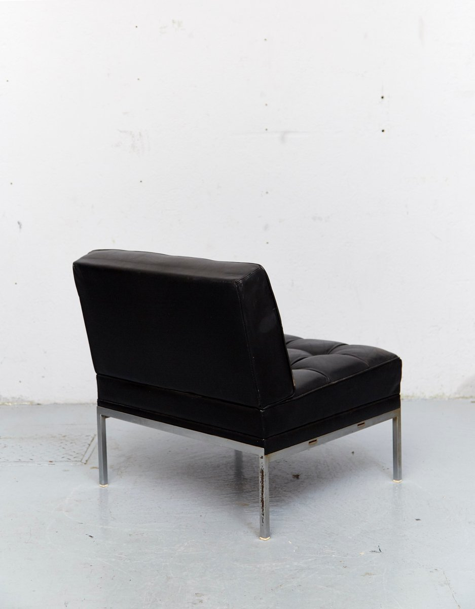 Stokke Sessel Peel Mid Century Constanze Lounge Chair By Johannes Spalt For Wittmann
