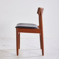 Danish Dining Chair, 1960s for sale at Pamono