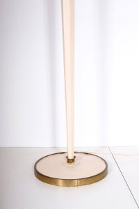 Vintage French Floor Lamp for sale at Pamono