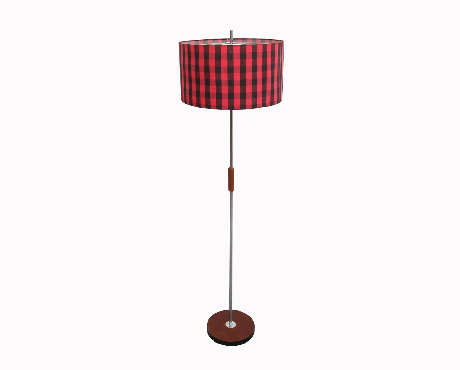 Stehlampe Rot Lampe Rot