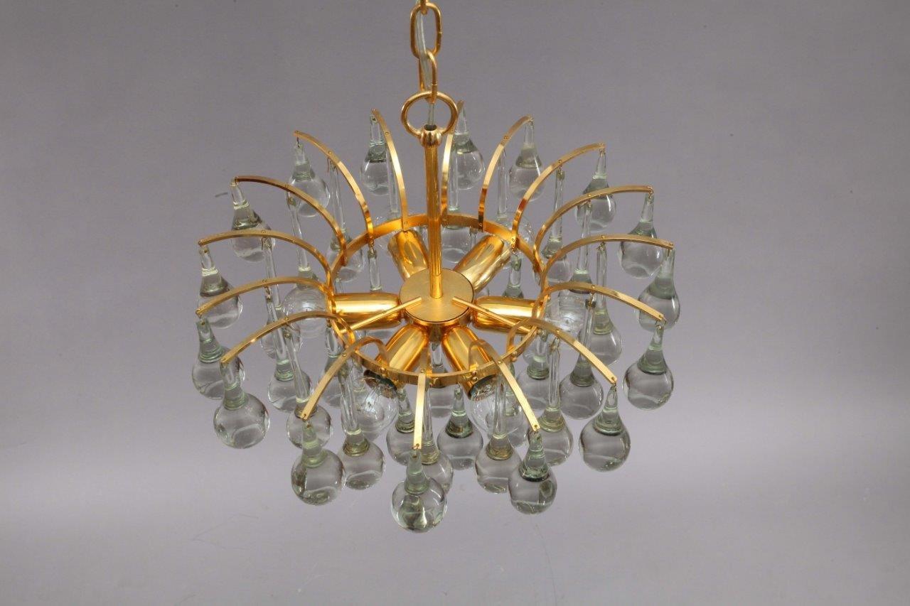 Plafoniere Con Gocce Di Cristallo : Lampadari a goccia colorati lampadario cristallo gocce