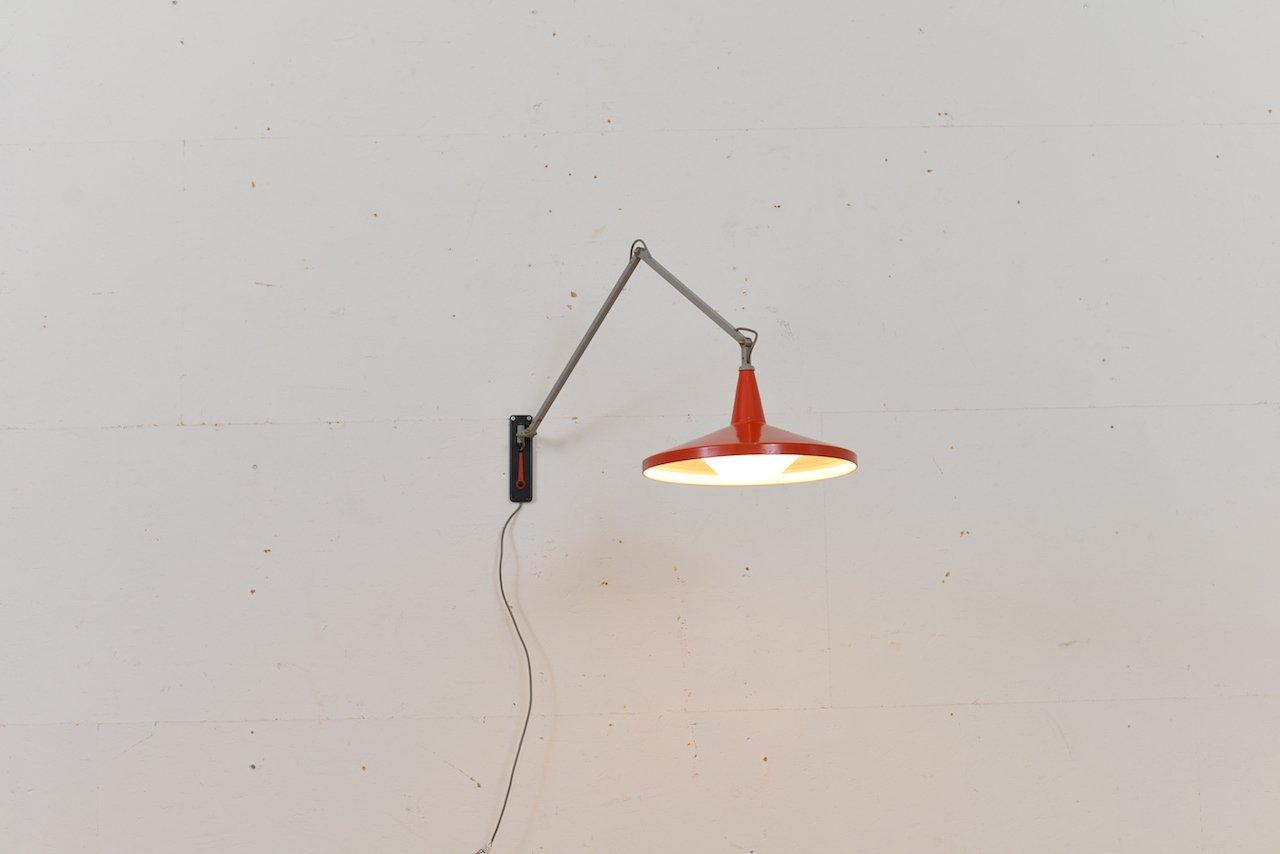 Lampade da parete con braccio orientabile lampada da parete