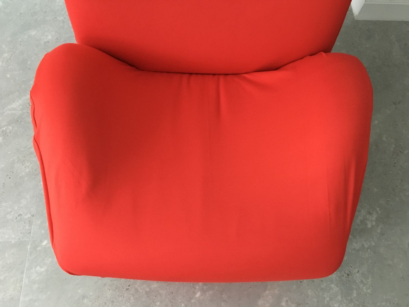 Wink Chair By Kita Toshiyuki For Cassina 1970s For Sale