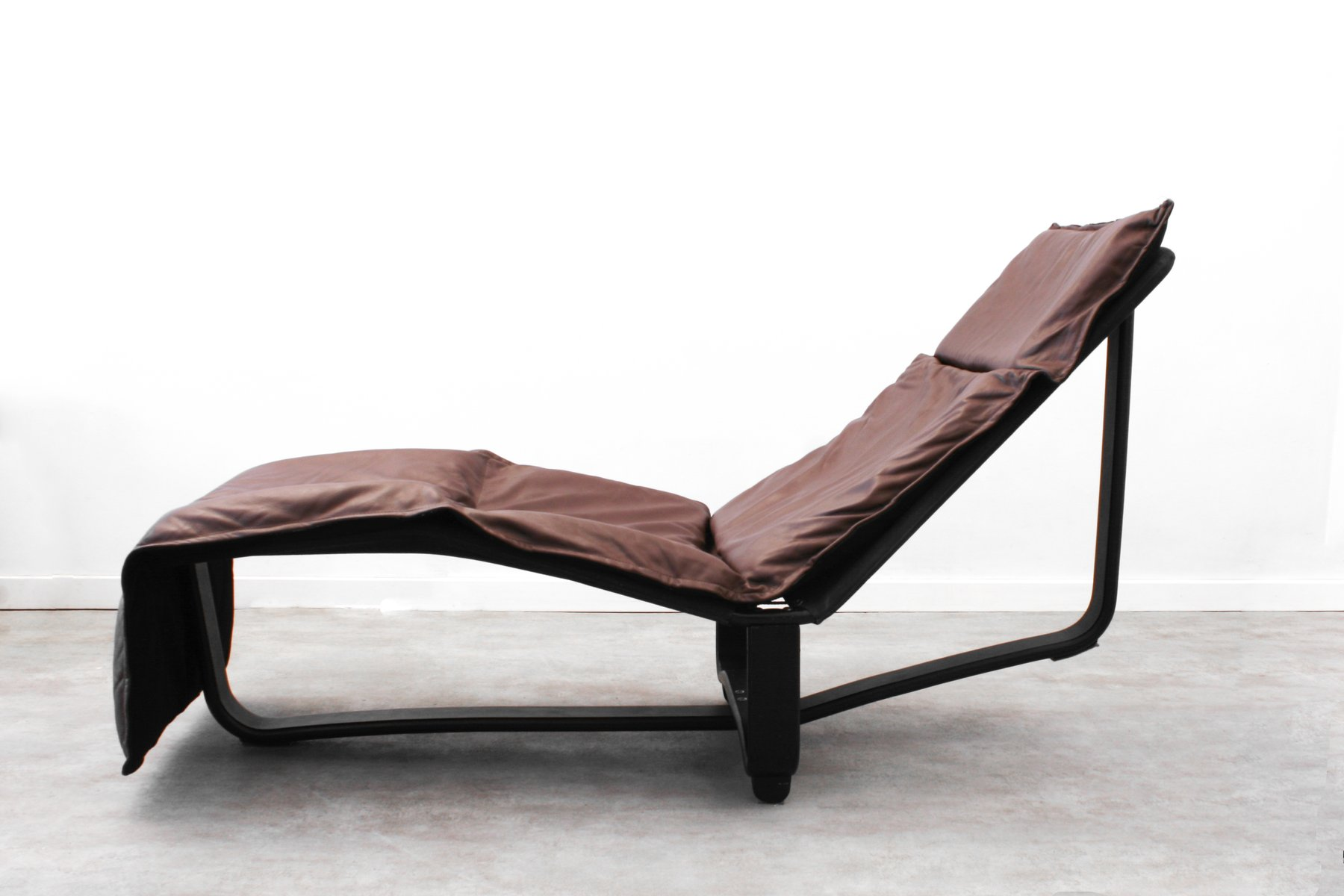 Chaise Longue Suisse Rest Chaise Longue By Ingmar And Knut Relling For Westnofa
