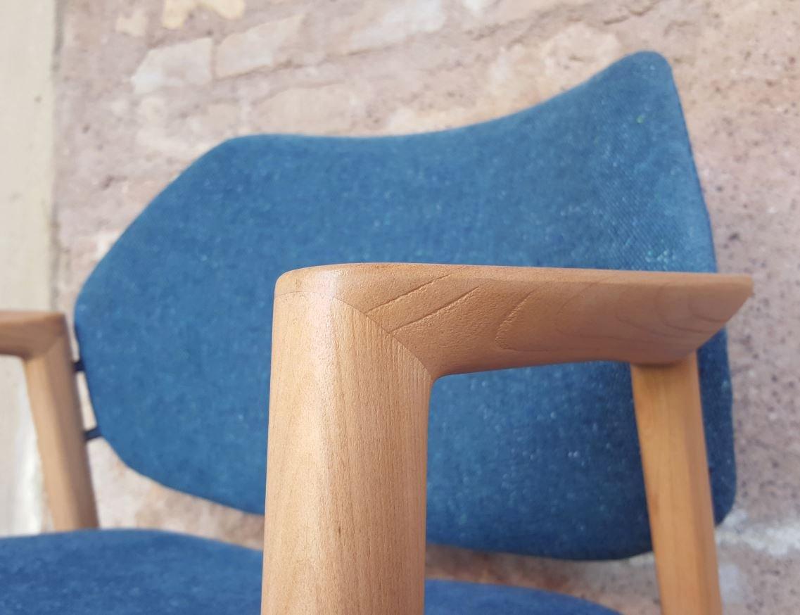 Sedie Vintage Colorate : Sedia vintage colorata sedia in legno colorato cavallo a dondolo