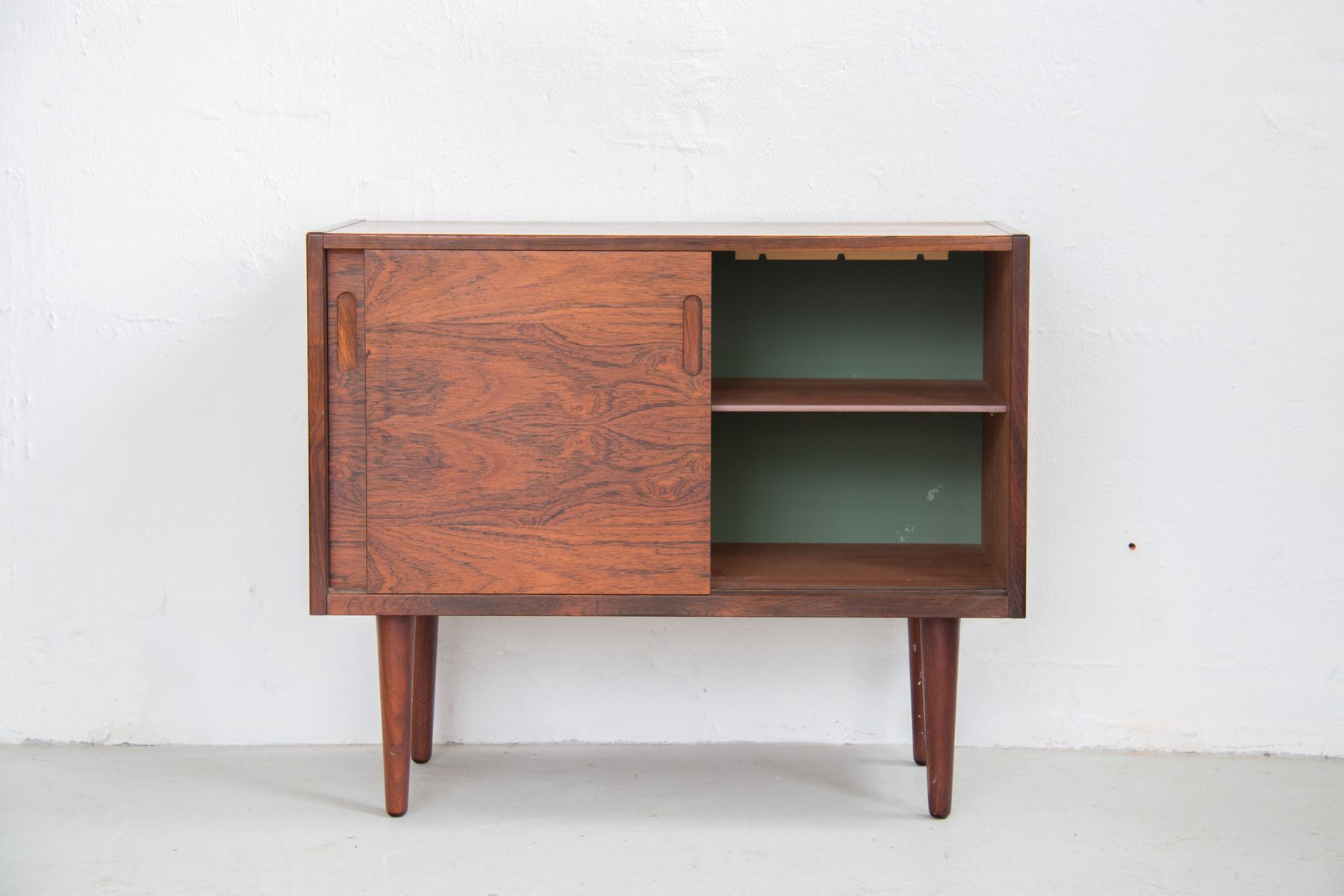 Vintage Sideboard Danish Vintage Danish Rosewood Sideboard For Sale At Pamono