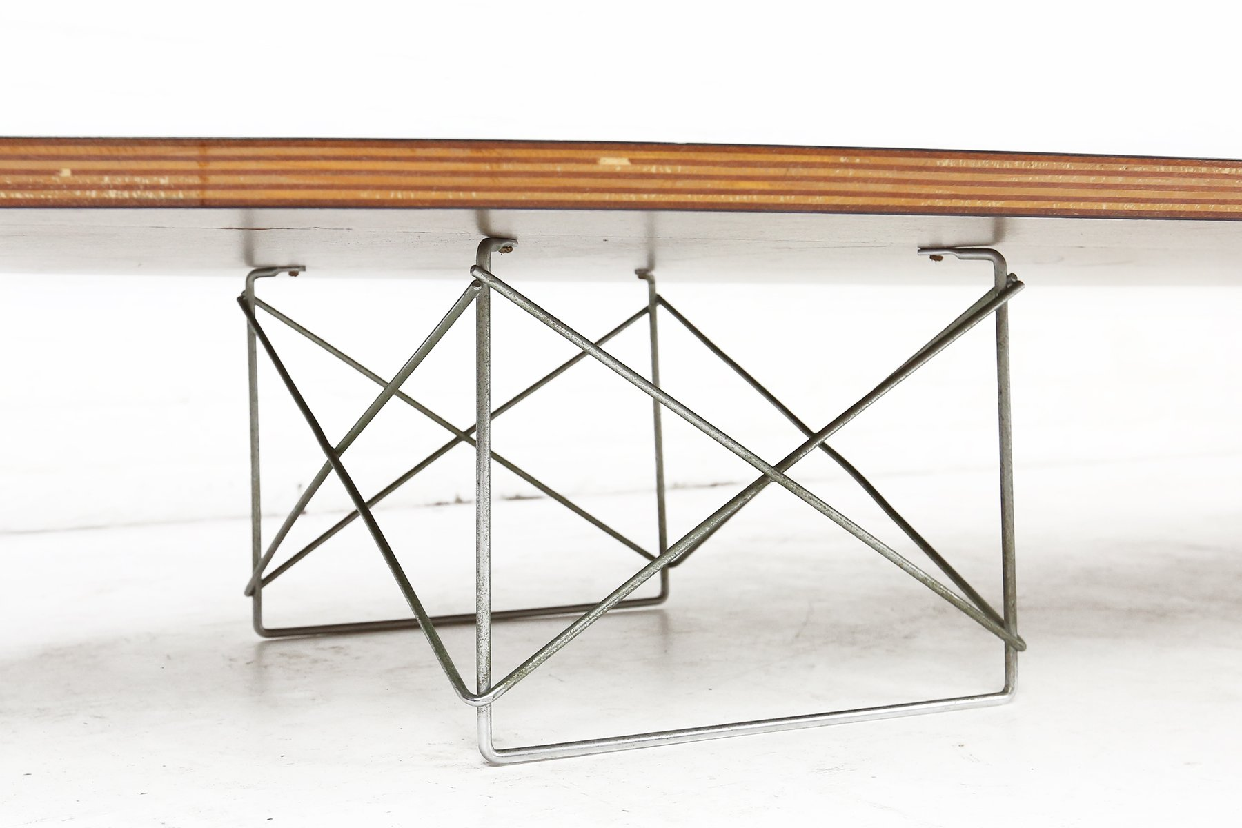 Eames Etr Elliptical Couchtisch Eames Coffee Table Beautiful The Incredible Eames Coffee Table
