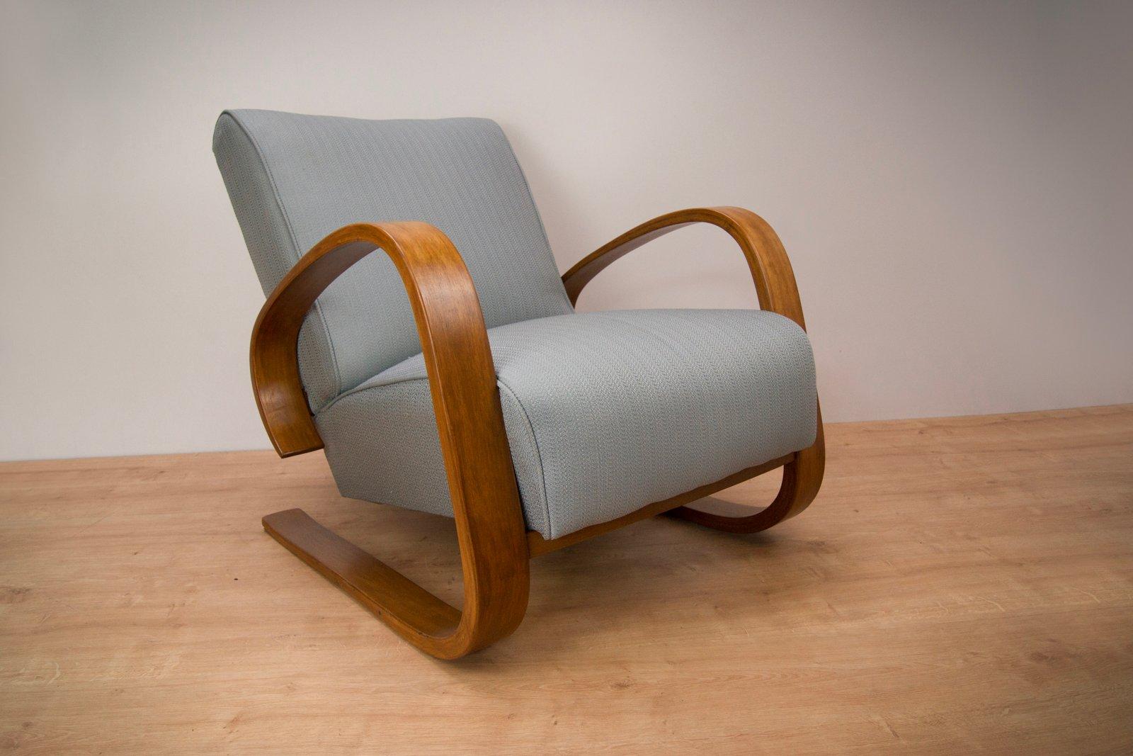 Modell 400 Tank Chair Von Alvar Aalto Fur Artek 1950er