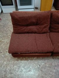 Vintage Living Room Set for sale at Pamono