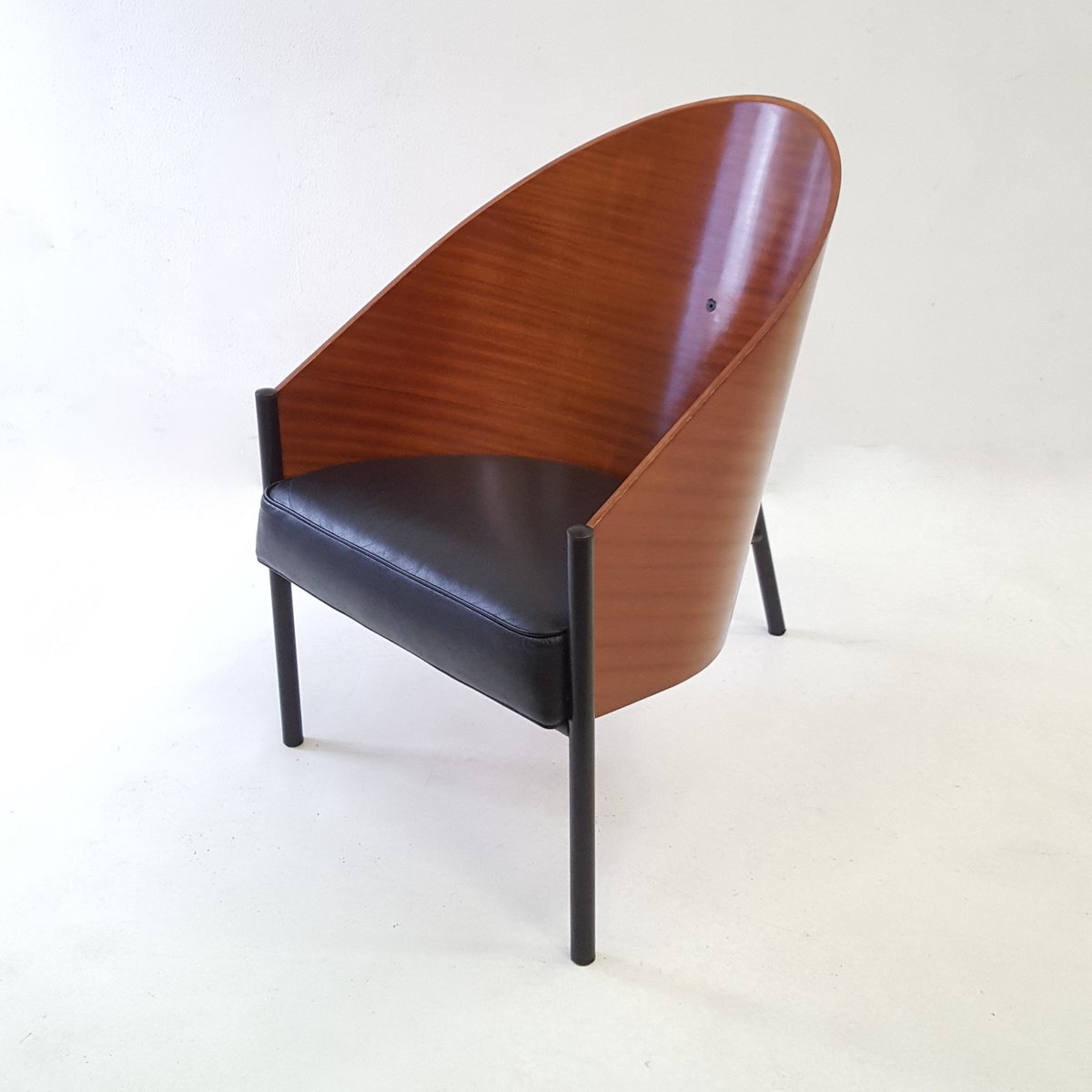 Philip Starck Pratfall Armchair By Philippe Starck For Driade 1980s
