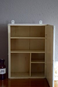 Vintage Medicine Cabinet for sale at Pamono