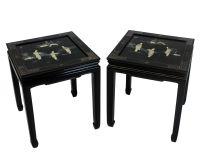 Vintage Side Tables, Set of 2 for sale at Pamono