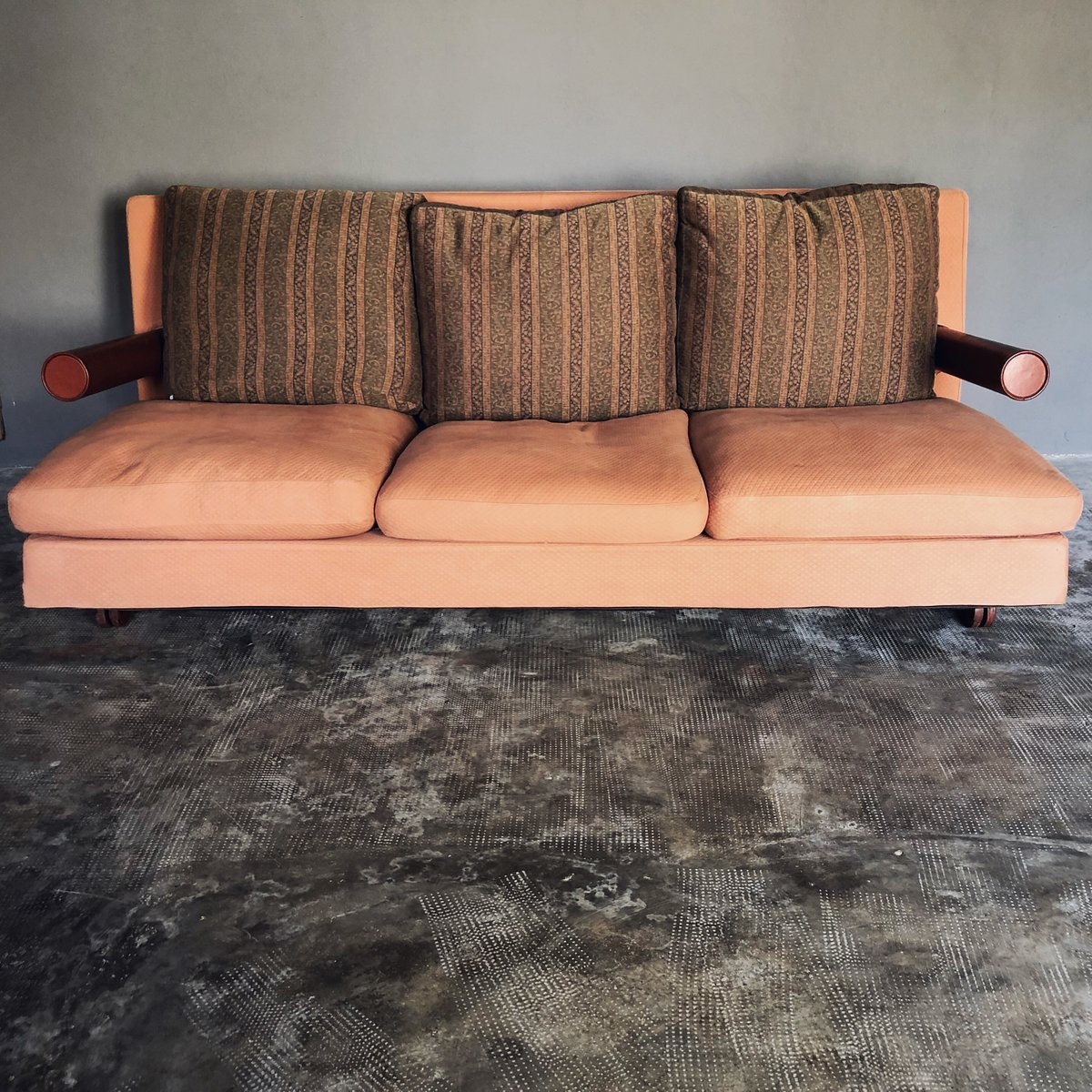 Antonio Citterio City Sofa Antonio Sofa