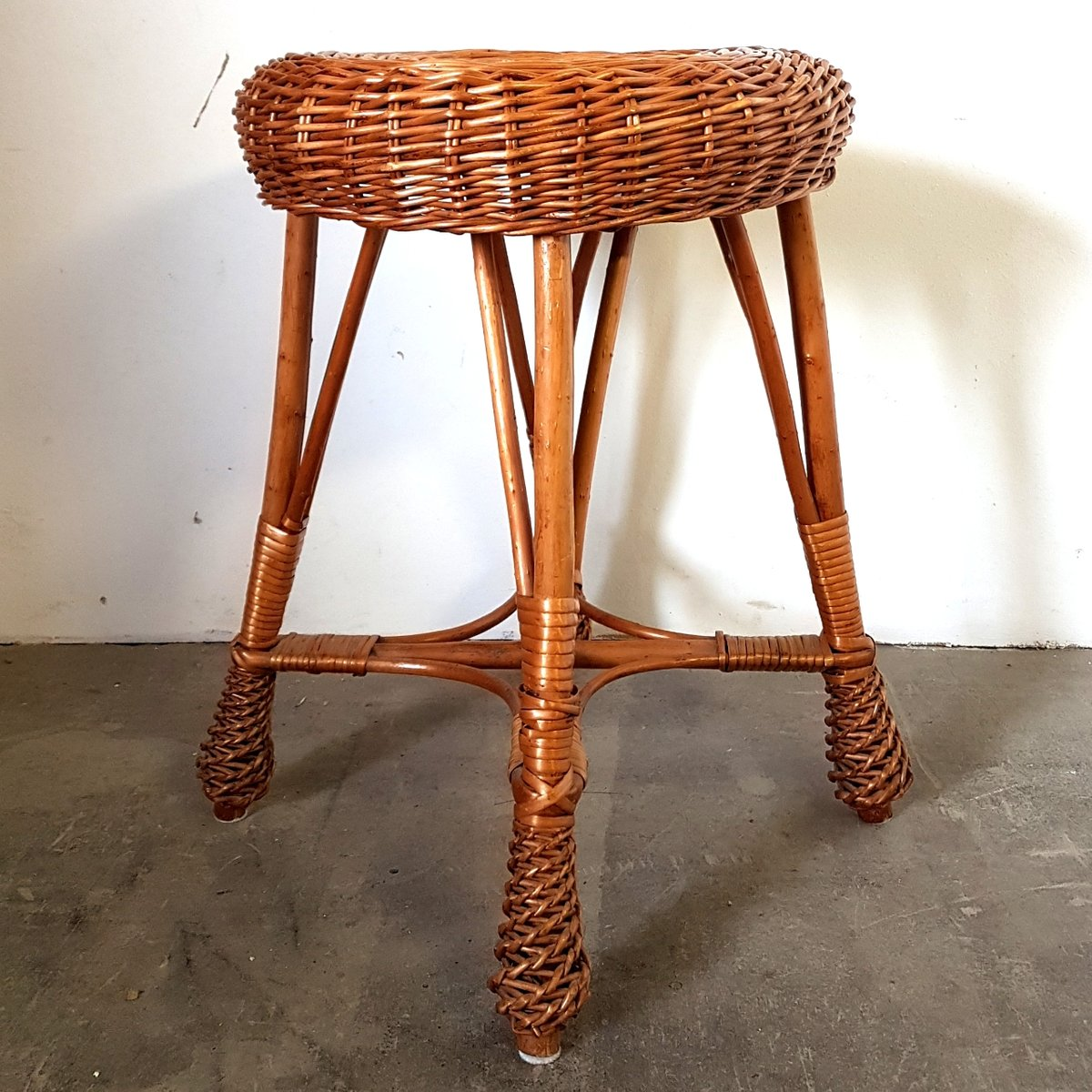 Rattan Hocker Rattan Blog Rattan Fusshocker