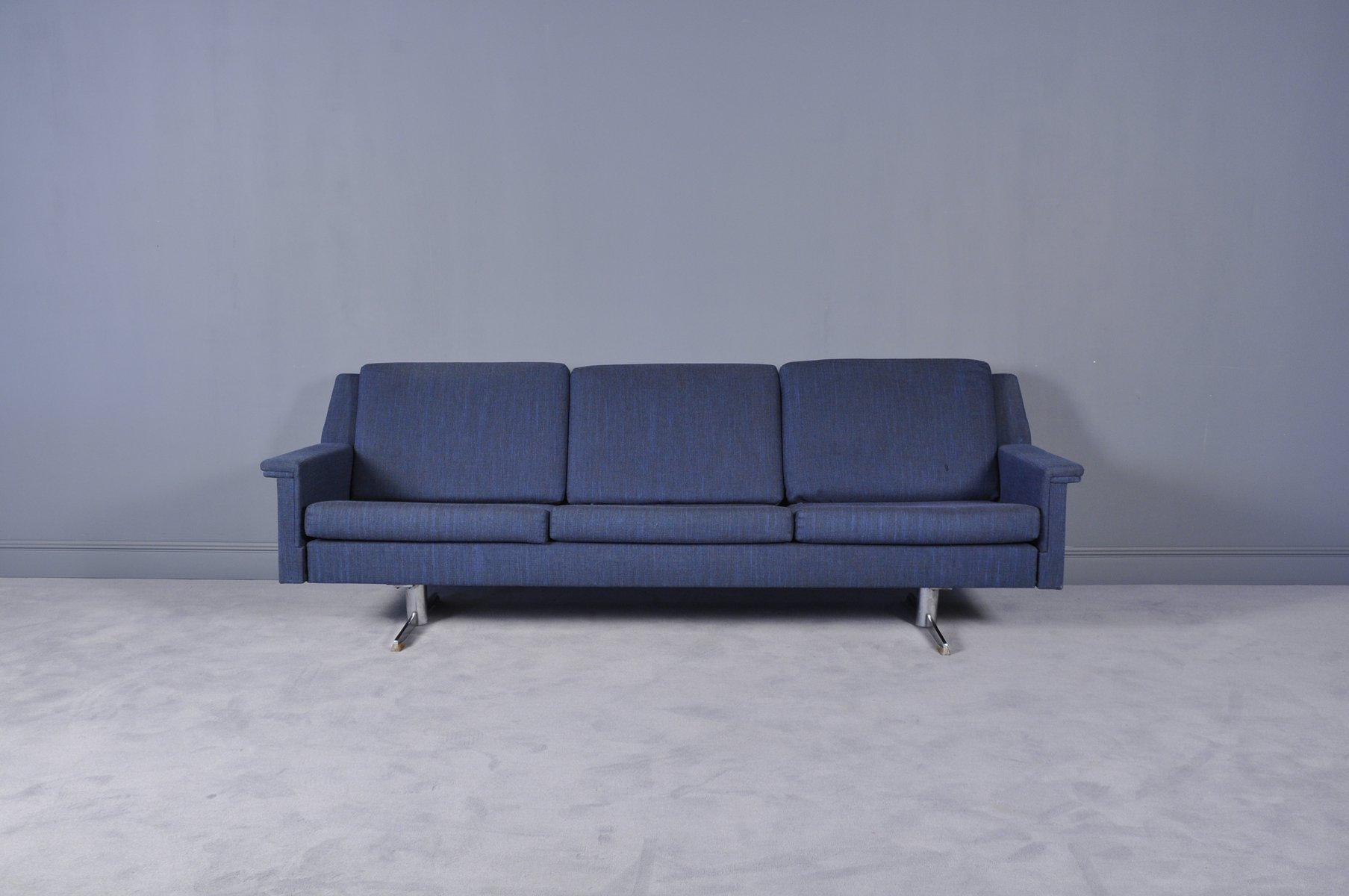 Midcentury Modern Sofa Bed Mid Century Modern Sofa Bed 1970s For Sale At Pamono