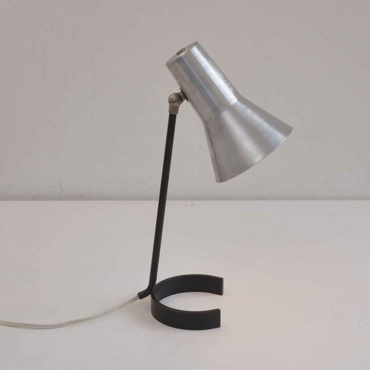 Bureaulamp Anvia Desk Lamp By J J M Hoogervorst For Anvia 1950s For