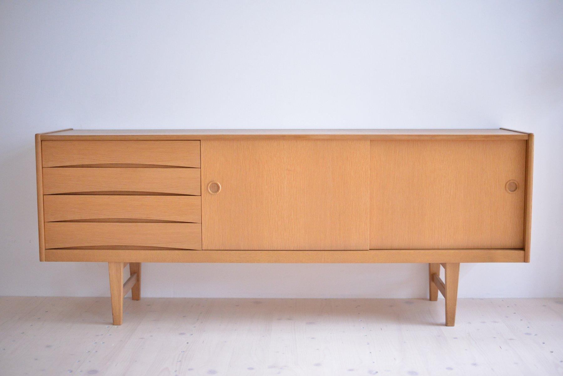 Ikea Bjursta Credenza : Sideboard ikea furniture norden instructions