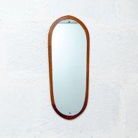 Mid-Century Scandinavian Mirror for sale at Pamono
