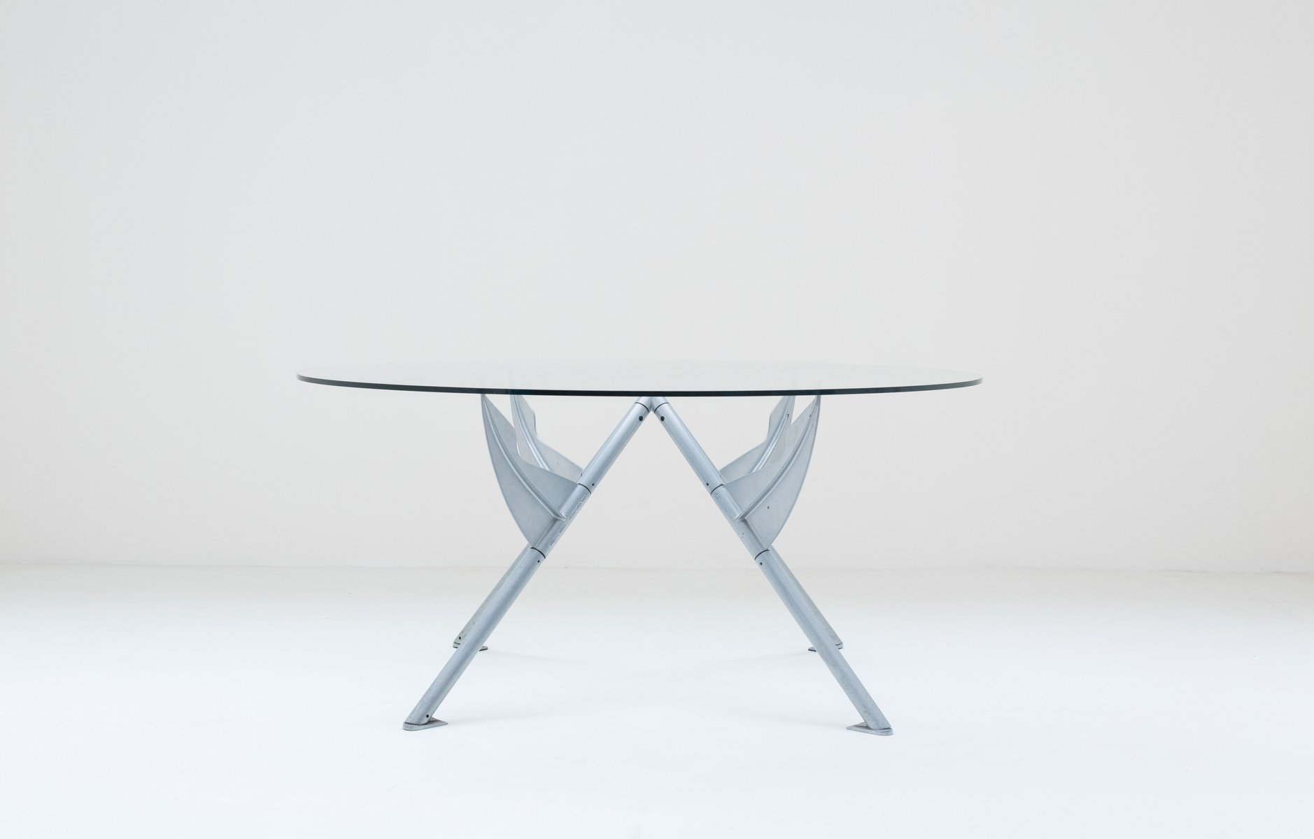 Philip Starck Dining Table By Philippe Starck For Cerruti Baleri 1984