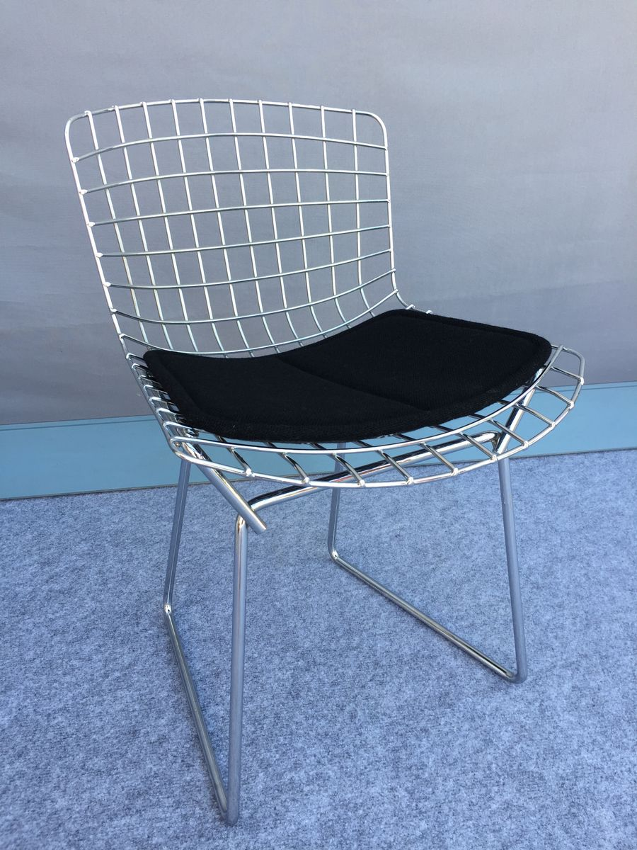 Vintage Children S Chairs By Harry Bertoia For Knoll Inc Set Of 2