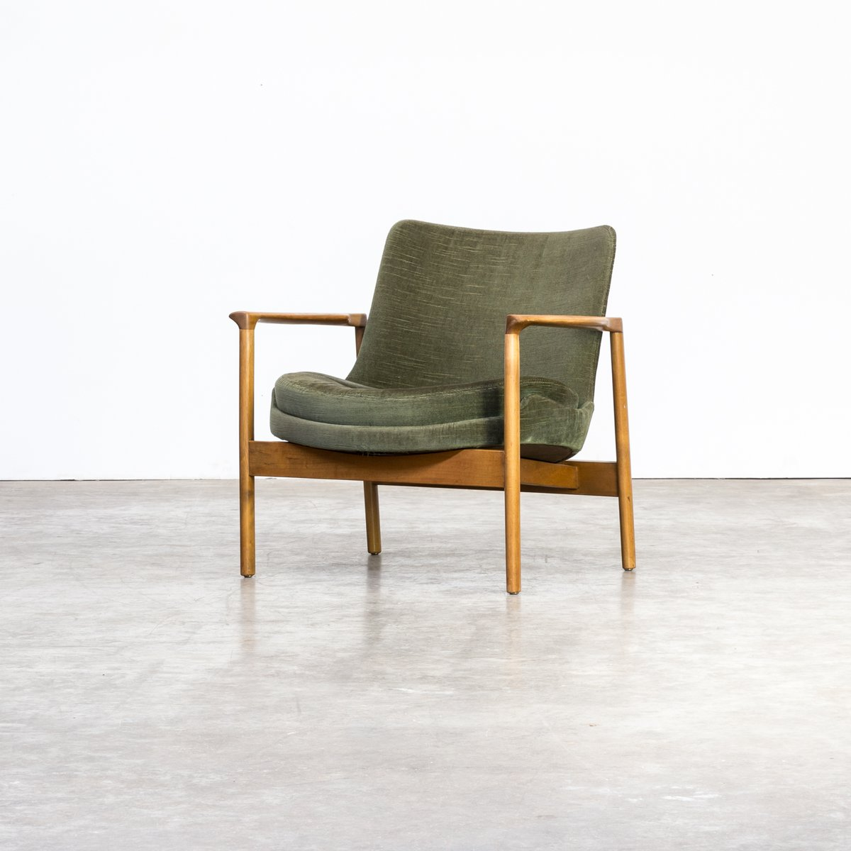 Chaises Elizabeth Elizabeth Lounge Chair By Ib Kofod Larsen For France Søn 1960s