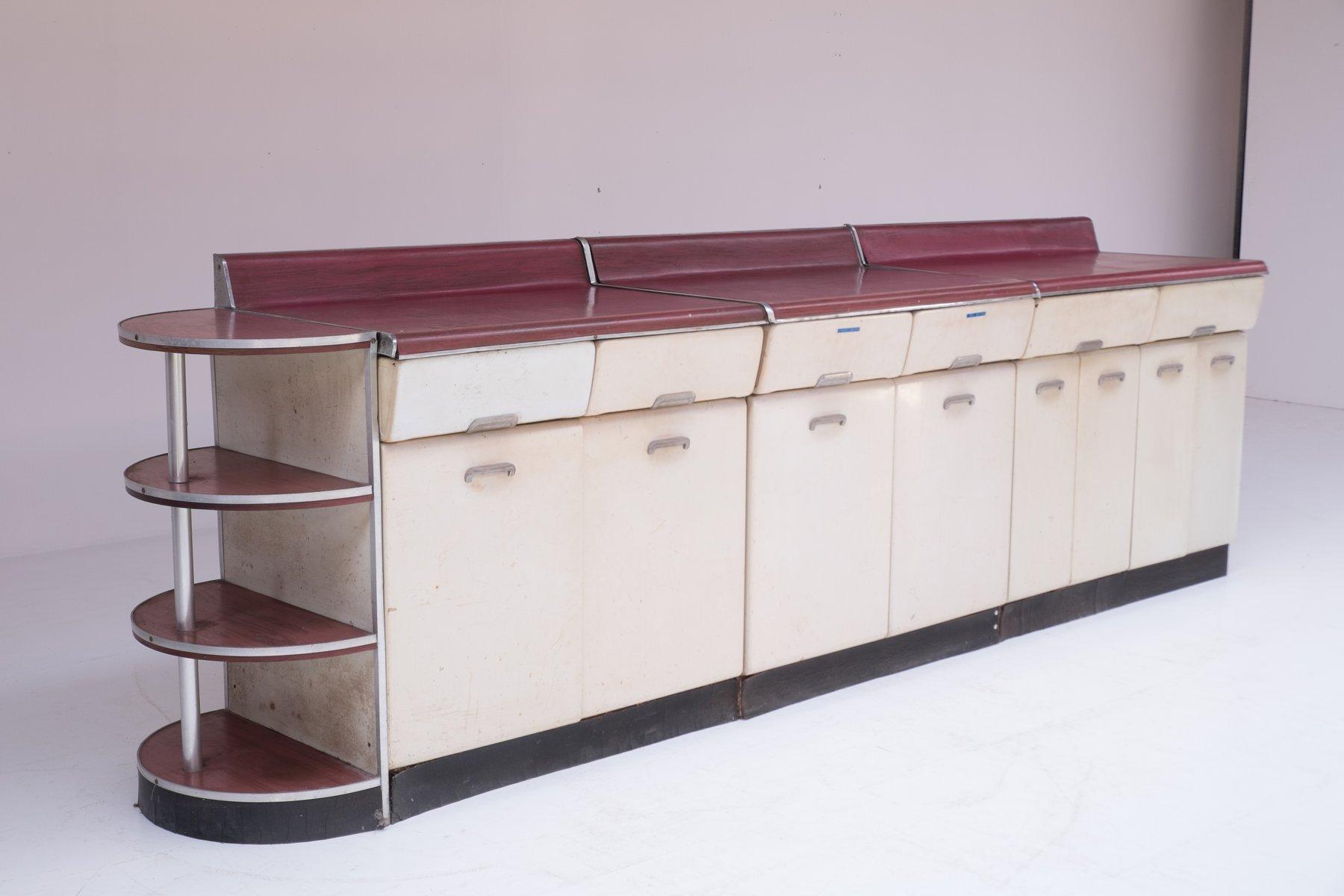 Mobili Anni 50 : Mobile cucina anni 50 usato rinnovo cucine cambia solo le ante