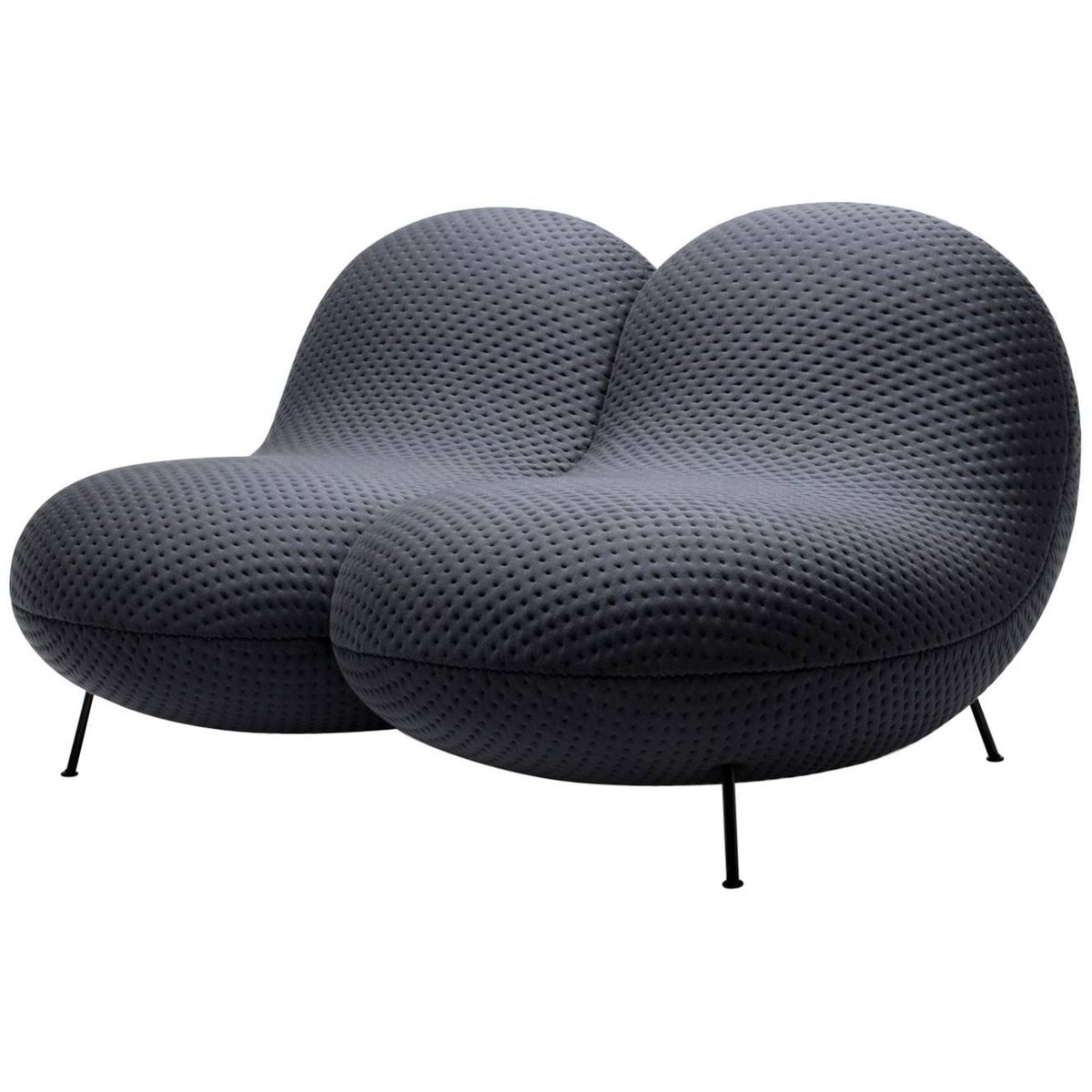 Antike Sofas Contemporary Baba Sofa By Iskos Berlin