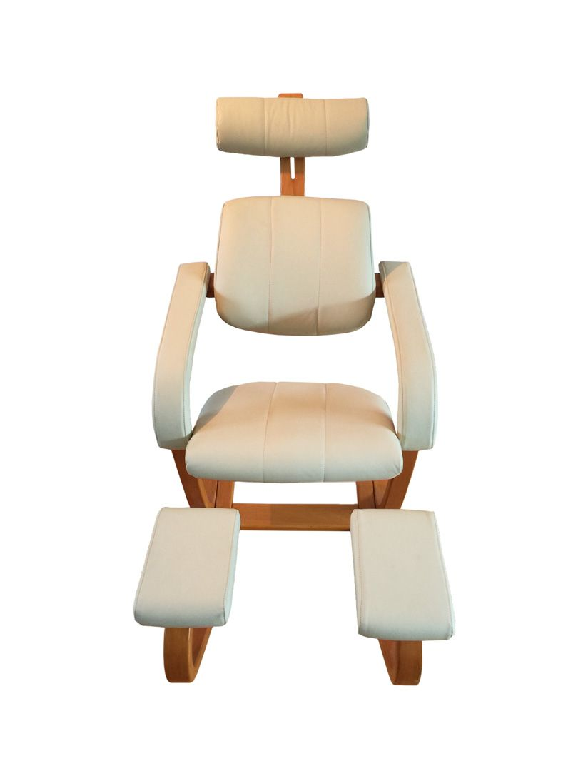 Sessel Stokke Duo Balans Lounge Chair By Peter Opsvik For Stokke 1980s