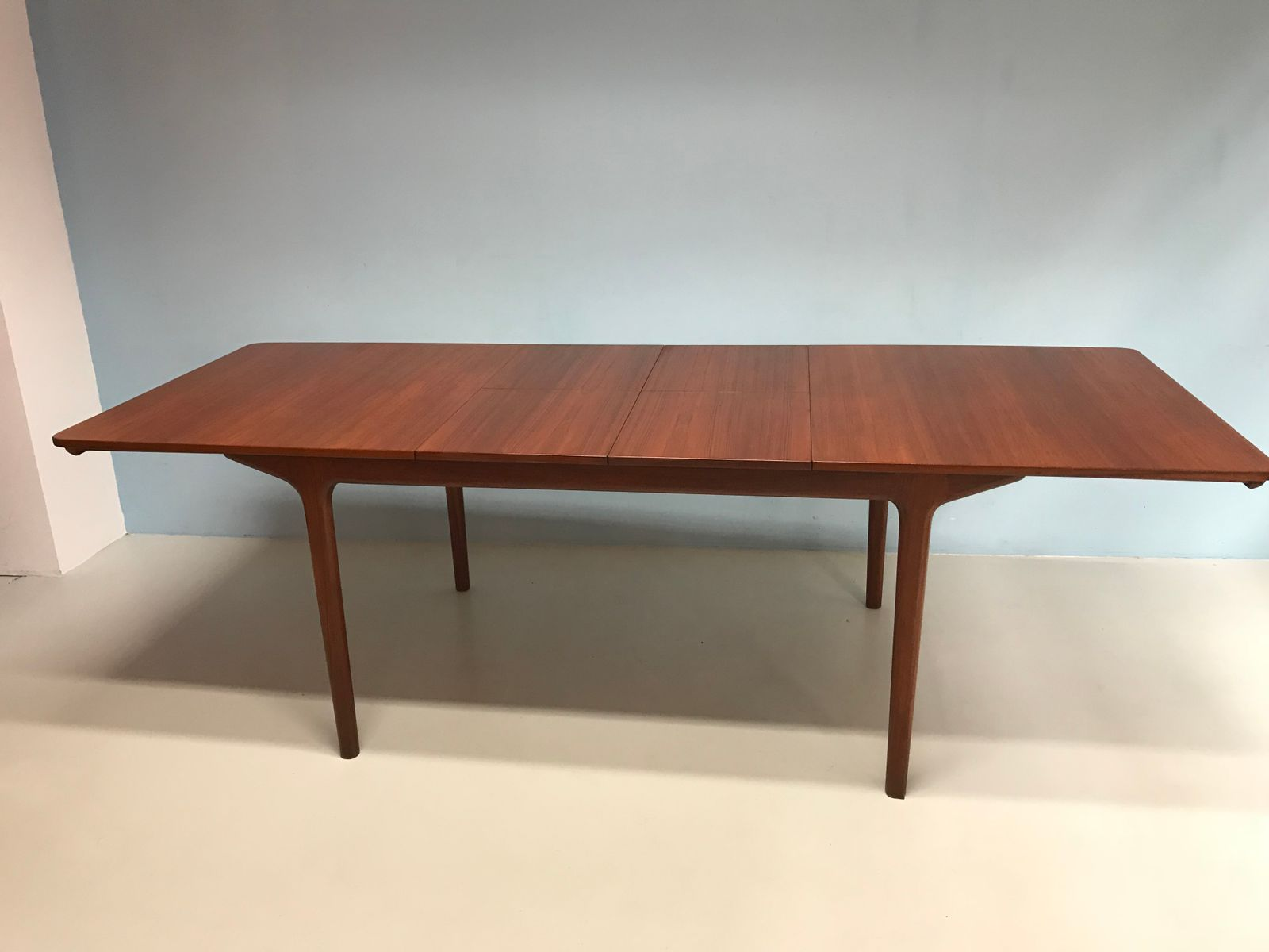 Japanese Dining Table For Sale Vintage Dining Table From Mcintosh For Sale At Pamono