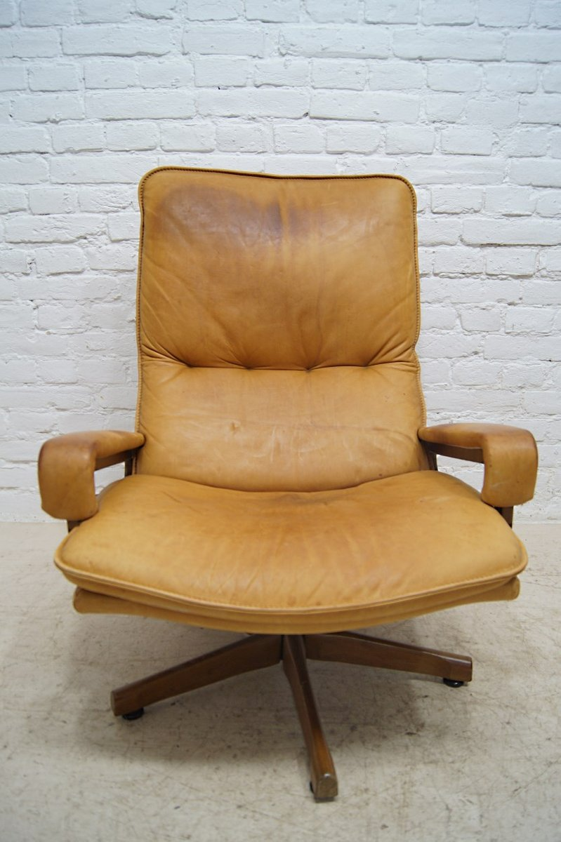 King Chair Sessel King Chair By André Vandenbeuck For Strässle 1970s