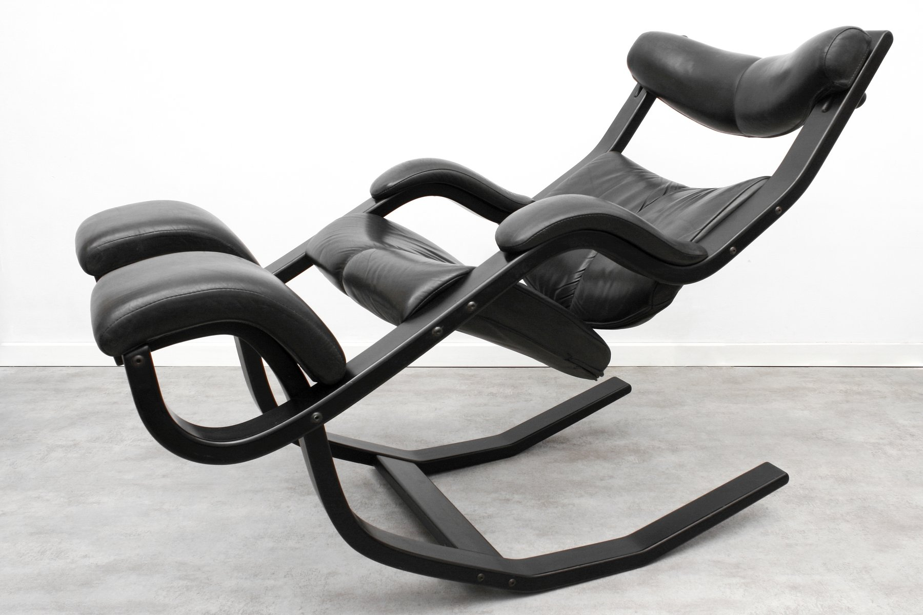 Sedia ergonomica per ufficio stokke sedia ergonomica stokke