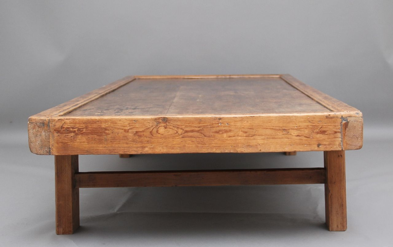 Couchtisch Marvel Chinese Coffee Table 1890s