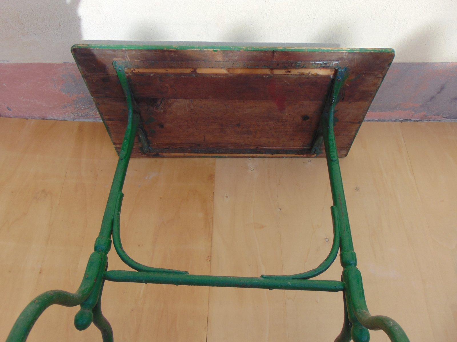 Gartentisch Holz Vintage Glastisch Rund 120 Cm Free Gartentisch