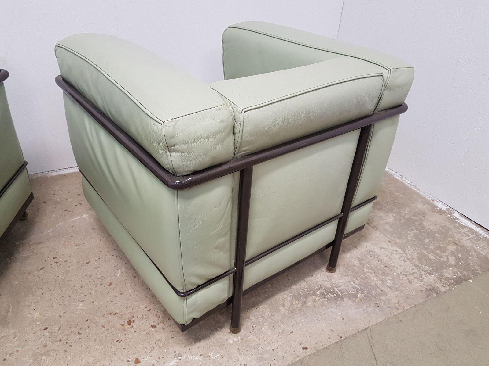 Sessel Le Corbusier Gunstig Bilder For 383918 Le Corbusier