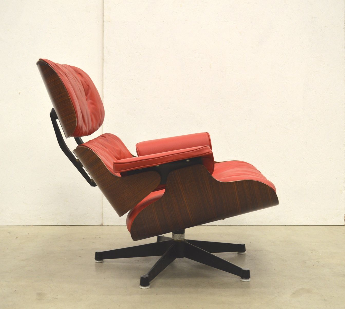 Sessel Charles Eames Sessel Von Charles And Ray Eames Für Herman Miller 1950er