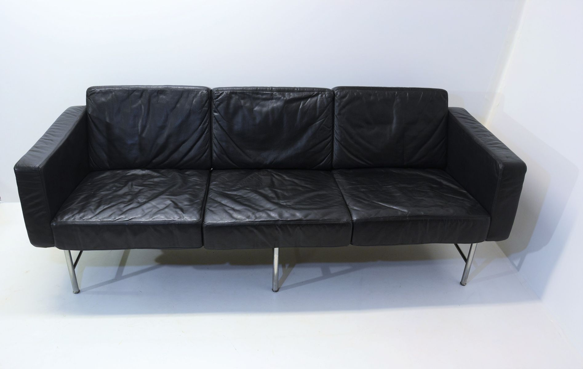 Vintage Couch Vintage Sofa By Hans Eichenberger For Strässle
