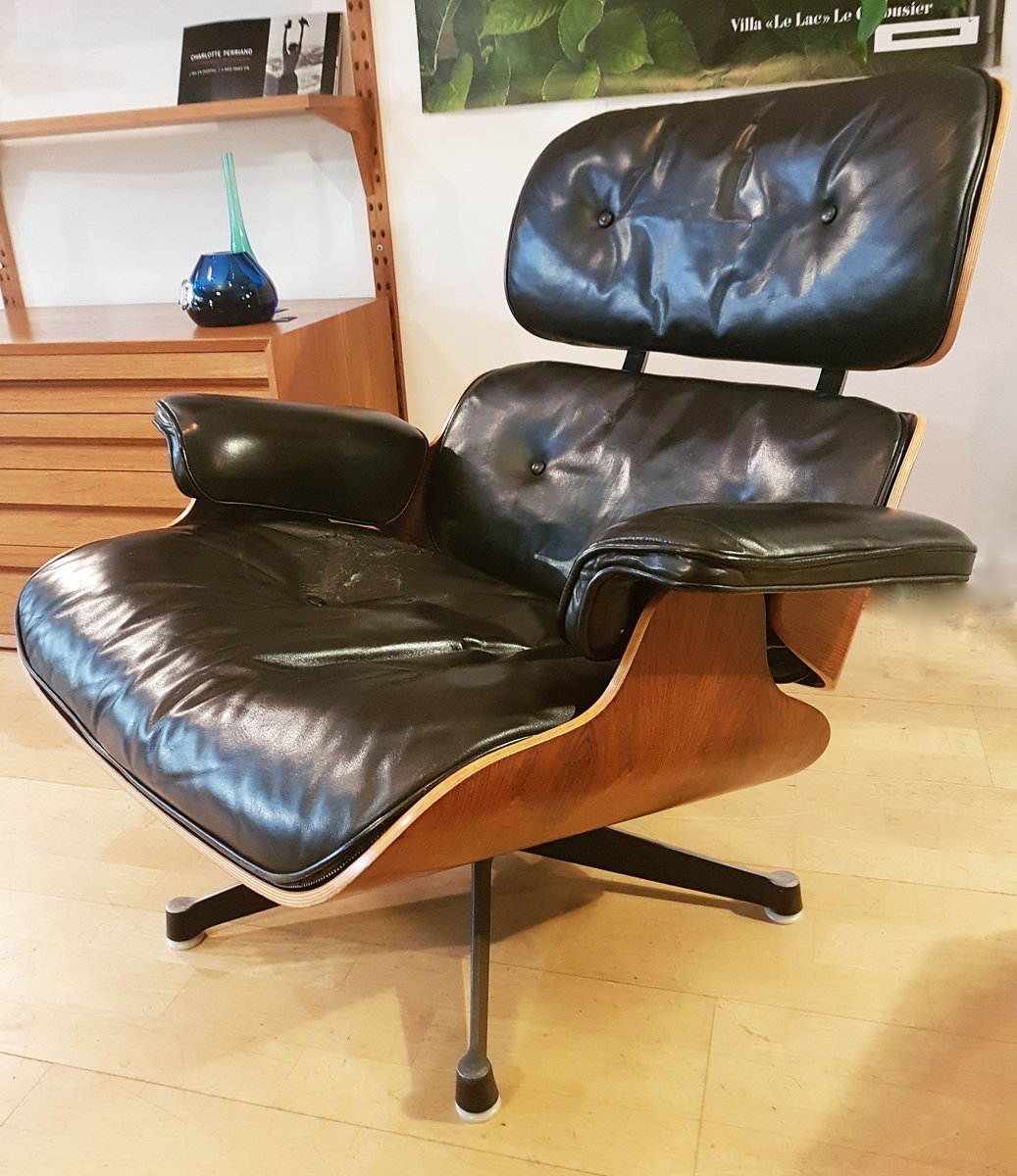 Sessel Charles Eames Sessel Von Ray And Charles Eames Für Herman Miller Bei