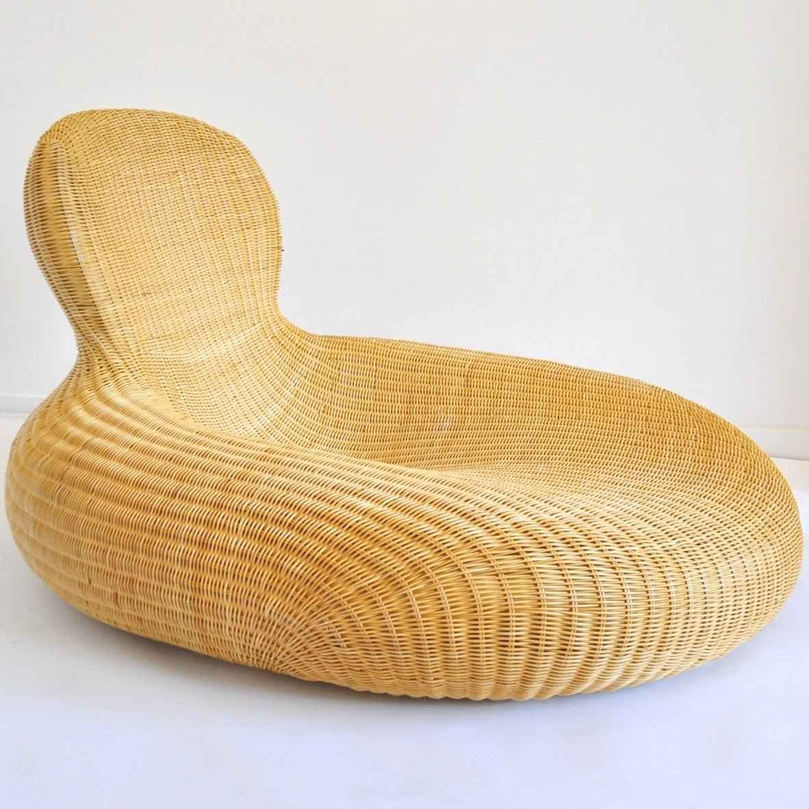 Vintage Ikea Lounge Chair Vintage Storvik Lounge Chair By Carl Öjerstam For Ikea