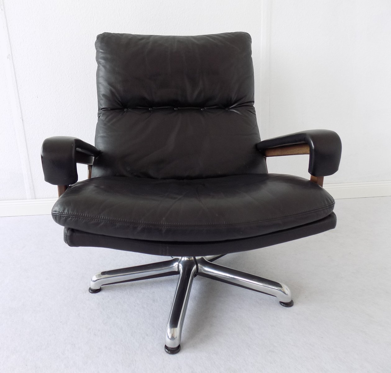 King Chair Sessel Wk Möbel Sessel