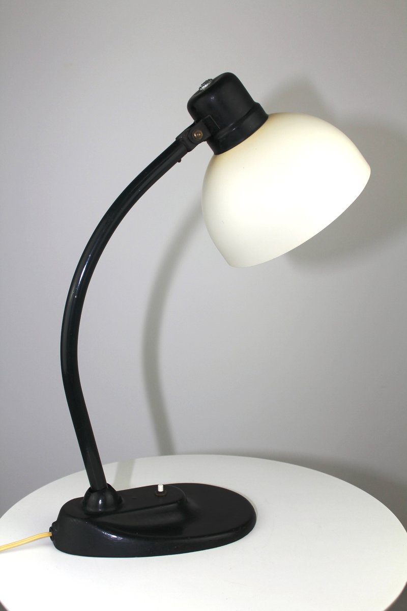 Leuchten Bauhaus Bauhaus German Table Lamp By M. Brandt & H. Bredendieck ...