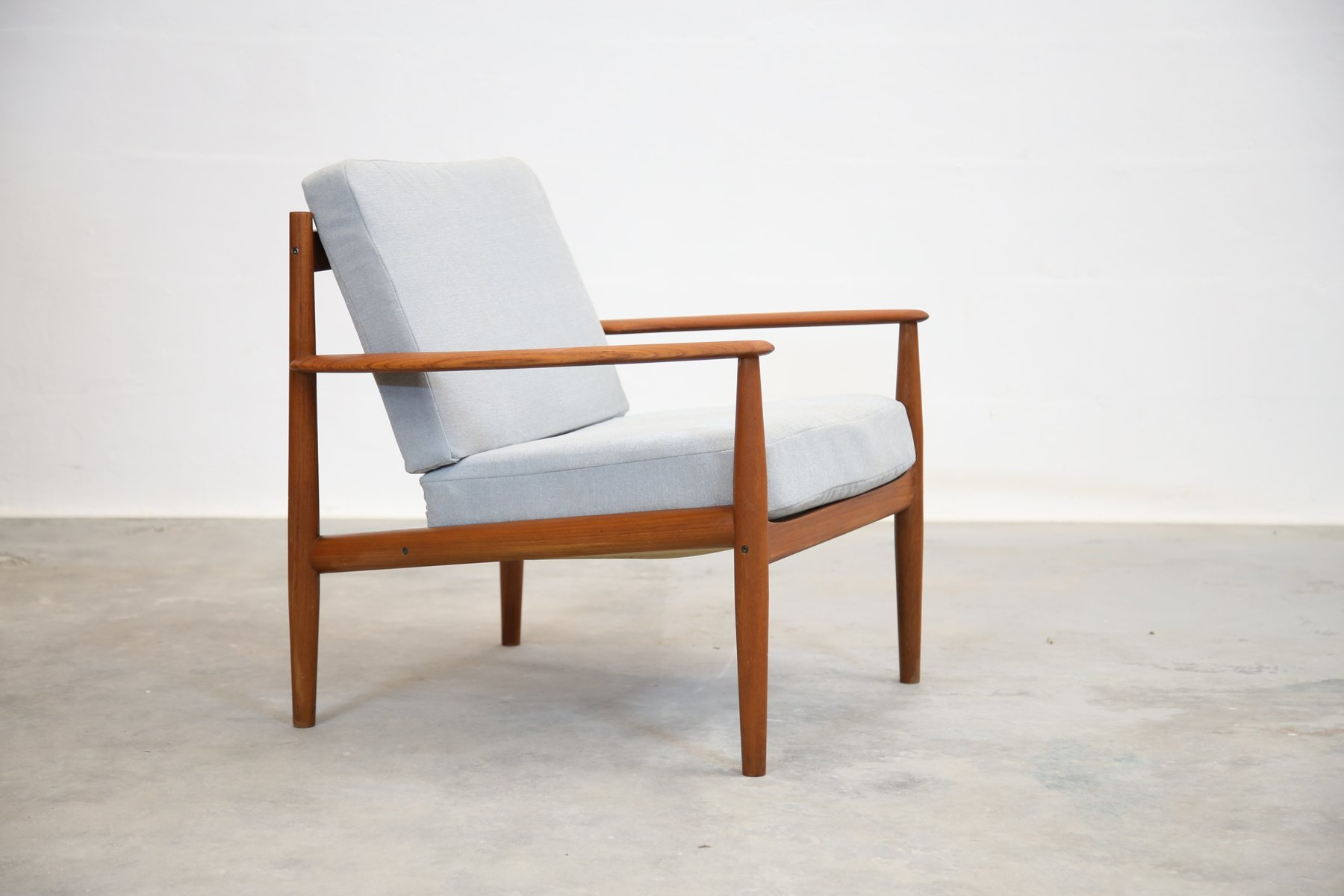 Mid Century Sessel Mid Century Armchair By Grete Jalk For France Søn 1960s
