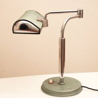 Adjustable Desk Lamp from Jumo for sale at Pamono