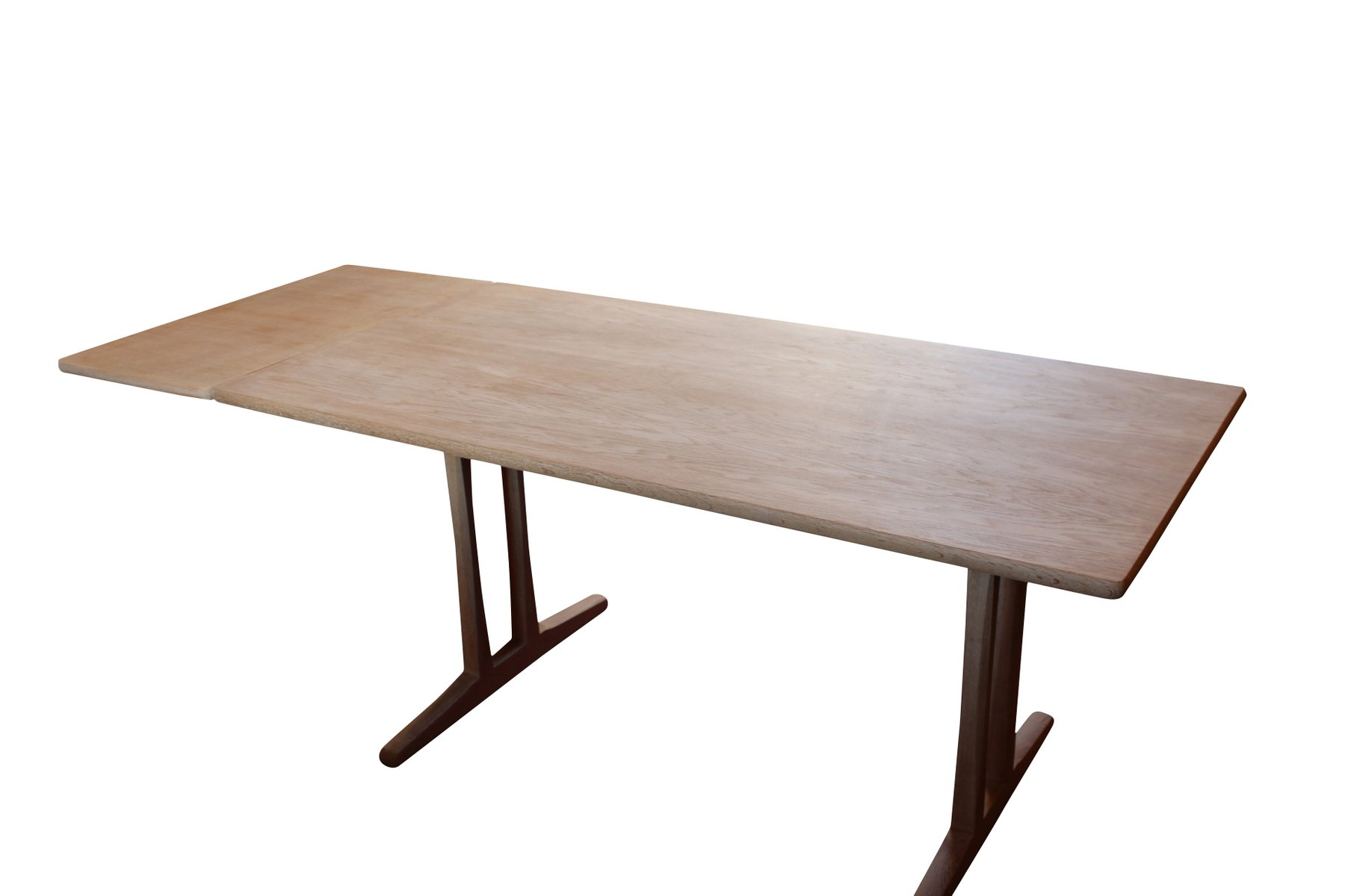 Japanese Dining Table For Sale C35 Shaker Dining Table By Børge Mogensen For F D B