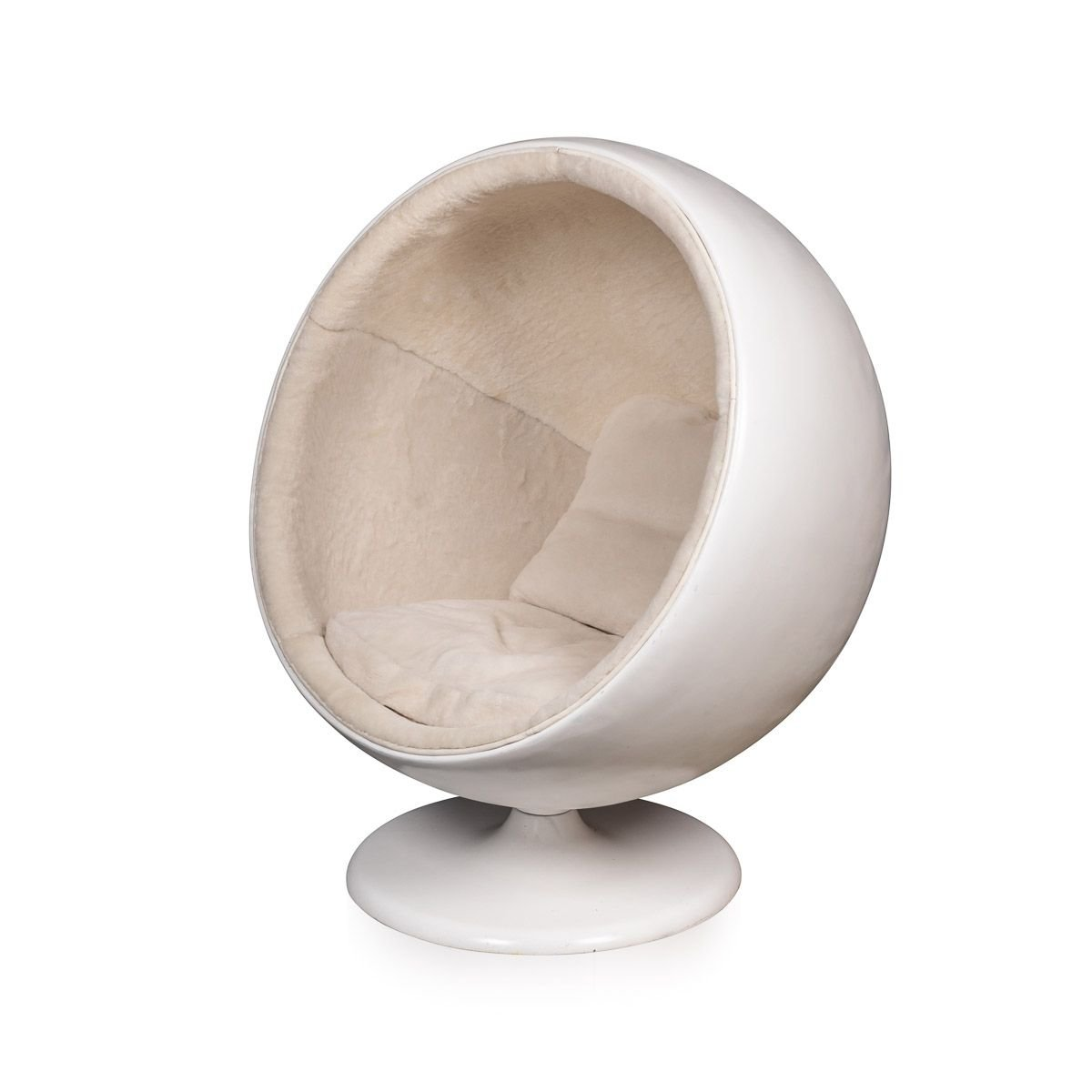 Ball Chair Https://www.pamono.co.uk/20th-century-retro-ball-chair-in-the-style-of-eero-aarnio-from-asko-1960s