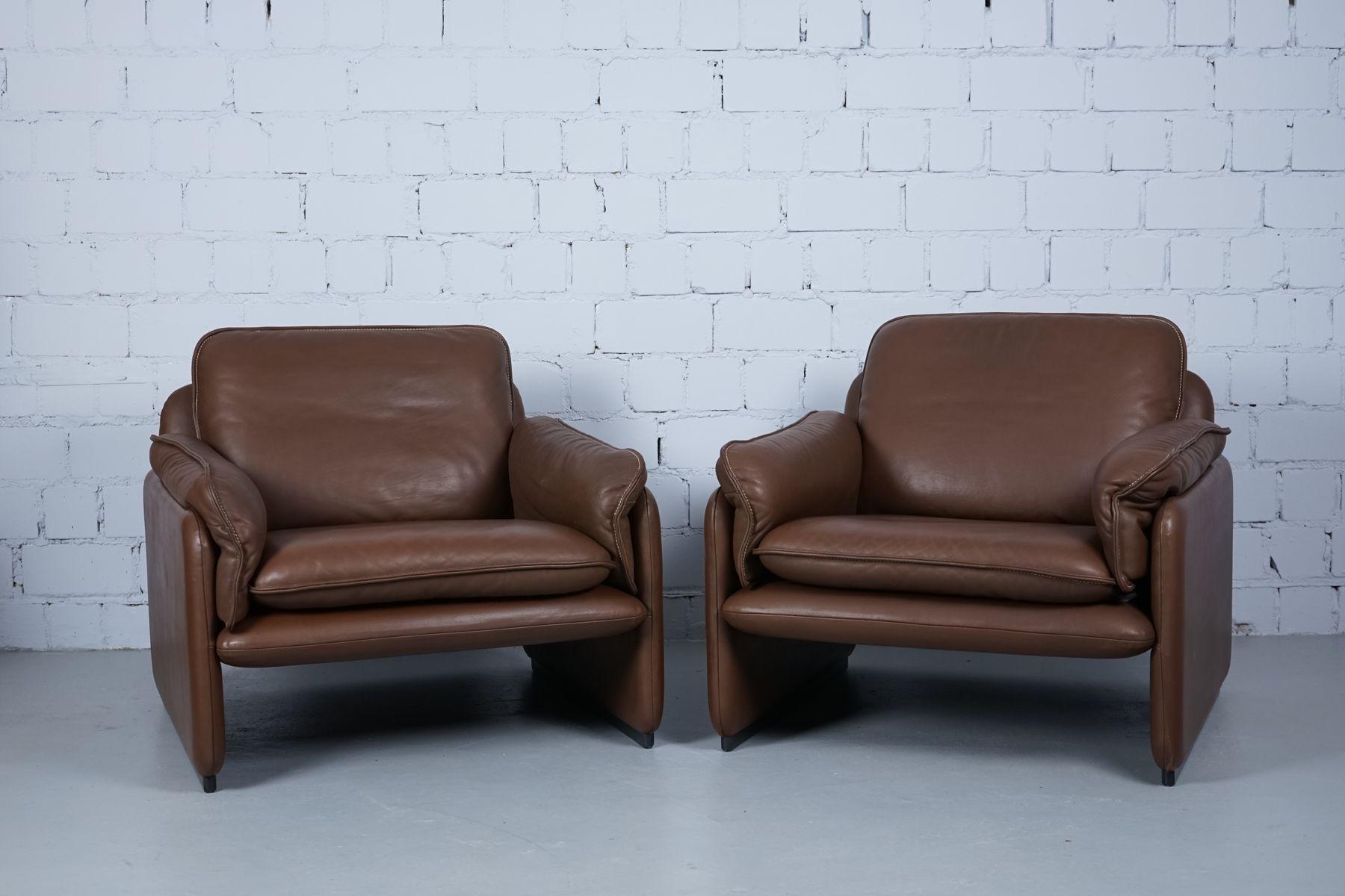 De Sede Sessel Klassiker Lounge Sessel Drehbar 33 Inspiration
