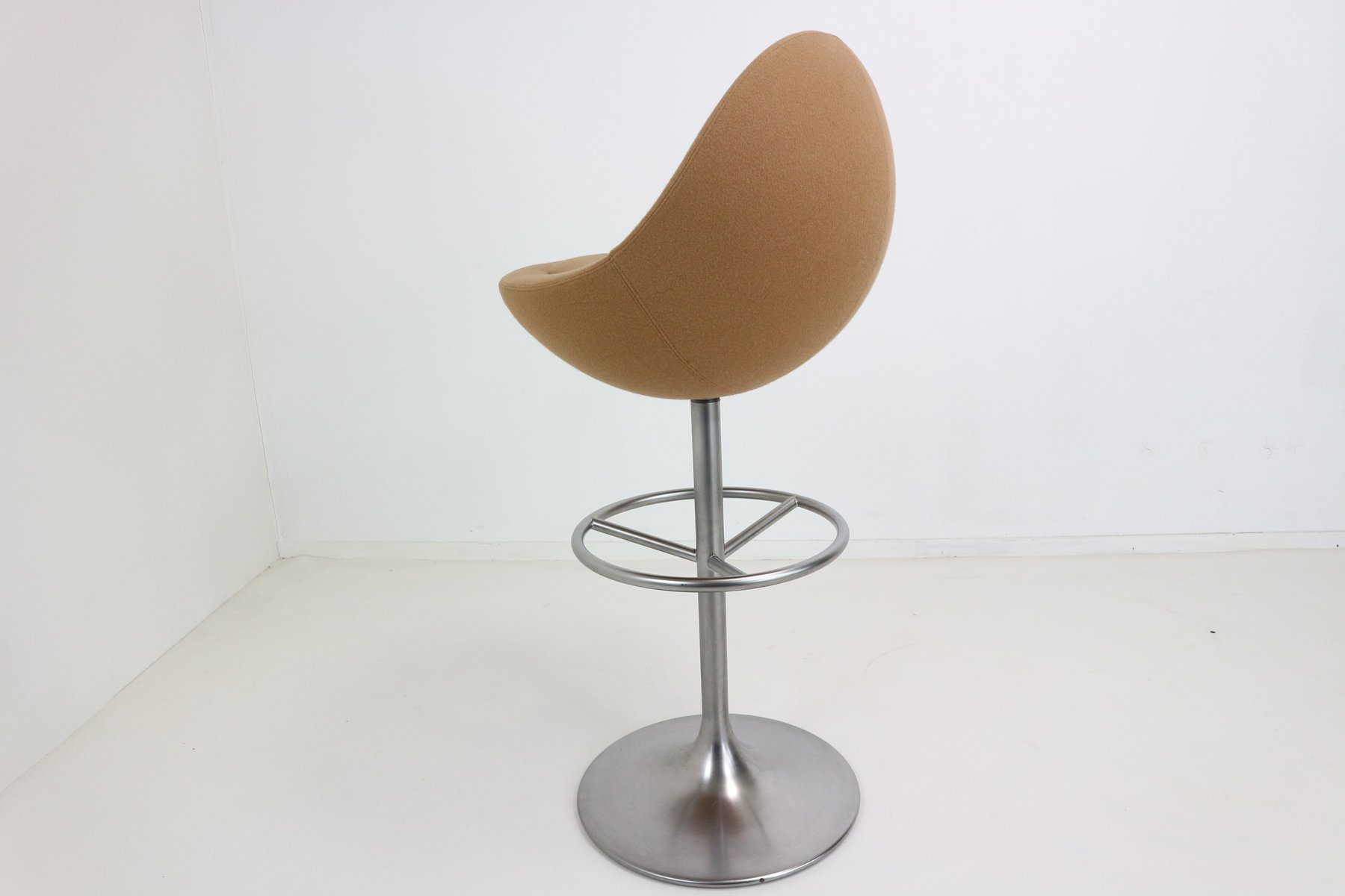 Swedish Bar Stools Swedish Venus Bar Stool By Borje Johanson For Johanson