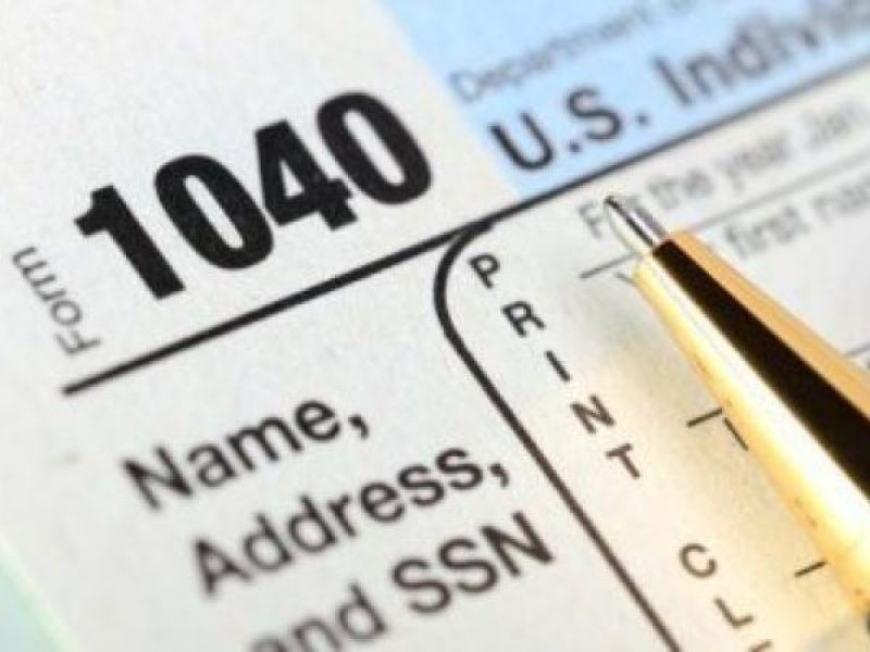 ... 2017 Income Taxes Last Day To File, How To Get Extension   Tax Form ...