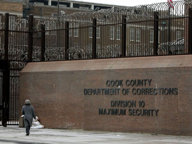 Female Jail Guards Sue Over Sexual Harassment In Cook County Jail - Cook County Correctional Officer Sample Resume